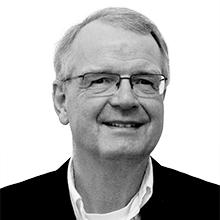 Rolf Øjvind Larsen
